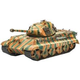 Revell Tiger II Ausf B Revell 1:72 Plastic Model Kit