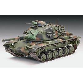 Revell M60 A3 Tank Revell 1:72 Plastic Model Kit