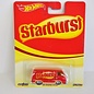 Hot Wheels 1966 Dodge A100 Starburst Pop Culture Mattel 1:64 Diecast