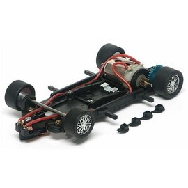 Slot It Slotit Sidewinder HRS2 Chassis 1:32 Scale
