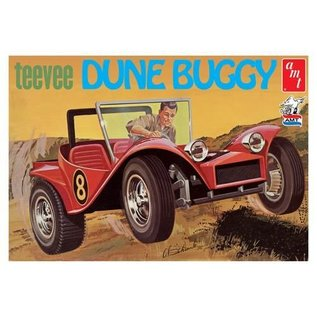 AMT Teevee Dune Buggy AMT 1:25 Plastic Model Kit