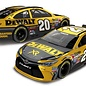 Action Racing Collectibles 2015 Toyota Camry #20 DeWalt Matt Kenseth Action 1:24 Diecast Car