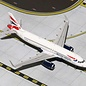 Gemini Jets British Airways Airbus A320 Gemini Jets 1:400 Scale Diecast Model Aircraft