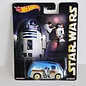 Hot Wheels Hot Wheels Quick D-Livery R2-D2 Star Wars Pop Culture Mattel 1:64 Scale Diecast Model Car