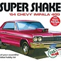 AMT 1964 Chevy Impala 409 Super Shaker AMT 1:25 Scale Plastic Model Kit