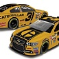 Action Racing Collectibles 2015 Chevy SS #31 Caterpillar Darlington Throwback Ryan Newman NASCAR Action 1:64 Scale Diecast Model Car