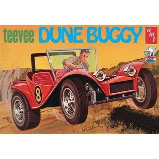 AMT Teevee Dune Buggy AMT 1:25 Scale Plastic Model Kit