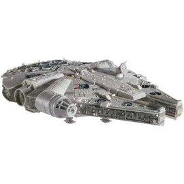 Revell-Monogram RMX Star Wars Millennium Falcon Snap Tite Max Revell Plastic Model Kit