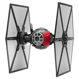 Revell-Monogram RMX Star Wars First Order Special Forces Tie Fighter Snap Tite Max Revell Plastic Model Kit
