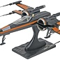 Revell-Monogram RMX Star Wars Poe's X-Wing Fighter Snap Tite Max Revell Plastic Model Kit