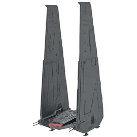 Revell-Monogram RMX Star Wars Kylo Ren's Command Shuttle Snap Tite Max Revell Plastic Model Kit