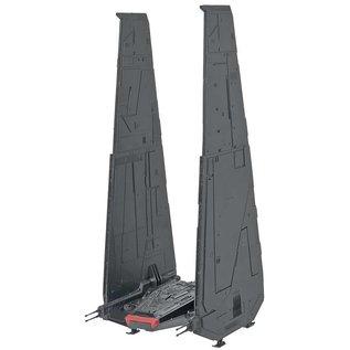 Revell-Monogram RMX Star Wars Kylo Ren's Command Shuttle Snap Tite Max Revell Plastic Model Kit