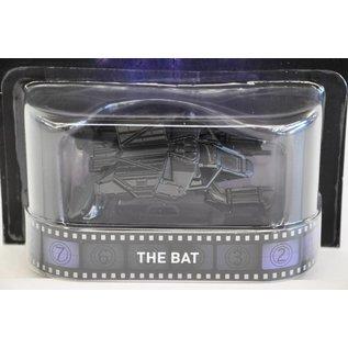 Hot Wheels Hot Wheels The Bat the Dark Night Rises Retro Entertainment Mattel 1:64 Diecast Model Car