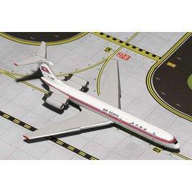 Gemini Jets Gemini Jets Air Koryo Ilyushin IL-62M 1:400 Scale Diecast Model Airplane