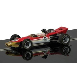 Scalextric Scalextric Lotus 49b Graham Hill 1:32 Scale Slot Car