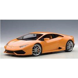 Auto Art Auto Art Lamborghini Huracan LP610-4 Orange Pearl 1:18 Scale Diecast Model Car