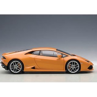 Auto Art Auto Art Lamborghini Huracan LP610-4 Orange Pearl 1:18 Scale Diecast Model Car