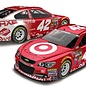 Action Racing Collectibles 2015 Chevy SS #42 Target Bullseye Kyle Larson Action 1:24 Scale Diecast Model Car