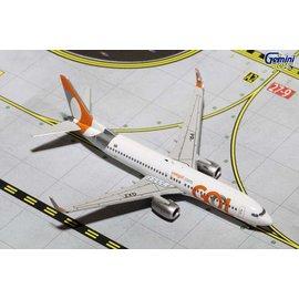 Gemini Jets Gemini Jets GOL Airlines Boeing B737-800 1:400 Scale Diecast Model Airplane