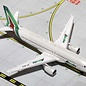 Gemini Jets Gemini Jets Alitalia Airbus A320 1:400 Scale Diecast Model Airplane