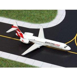 Gemini Jets Gemini Jets Qantas Link Boeing B717-200 1:400 Scale Diecast Model Car