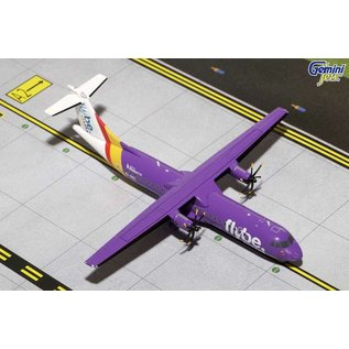 Gemini Jets Gemini Jets Flybe ATR-72-500 1:200 Scale Diecast Model Airplane