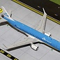 Gemini Jets Gemini Jets KLM Cityhopper Embraer ERJ-190 1:200 Scale Diecast Model Airplane