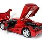 Bburago Bburago Ferrari F50 Red 1:18 Scale Diecast Model Car