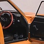 Auto Art Auto Art Nissan Fairlady Z432 (PS30) Orange 1:18 Scale Diecast Model Car