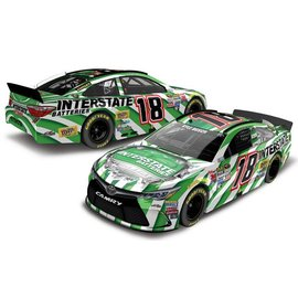 Action Racing Collectibles Action 2016 Toyota Camry #18 Interstate Batteries Kyle Busch Nascar 1:24 Scale Diecast Model Car