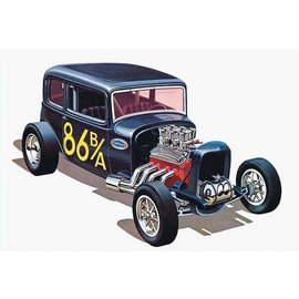 AMT AMT 1932 Ford Victoria Lil' Viky 1:25 Scale Plastic Model Kit
