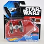 Hot Wheels Hot Wheels Starship Series Tie Fighter Includes Flight Navigator