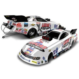 Action Racing Collectibles Action 2015 chevy Funny Car Lucas Oil Slick Mist John Force 1:24 Scale Diecast Model Car