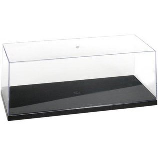 AMT AMT Display Case With Black Base 1:25 Scale