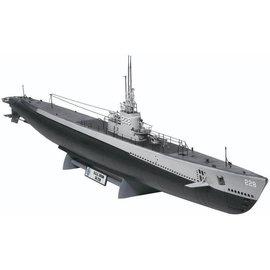 Revell-Monogram RMX Revell Gato Class Submarine 1:72 Scale Plastic Model Kit