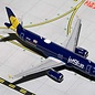 Gemini Jets Gemini Jets Jet Blue Airbus A320 Jet Blue Honors Our Veterans 1:400 Scale Diecast Model Airplane