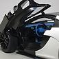 Auto Art Auto Art McLaren P1 In Matt White 1:18 Scale Composite Model Car