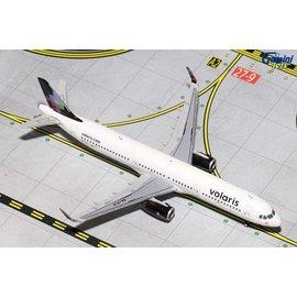Gemini Jets Gemini Jets Volaris Airbus A321 1:400 Scale Diecast Model Airplane