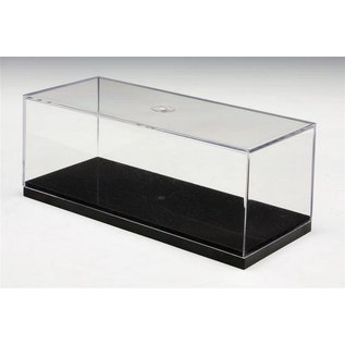 M & J Toys Acrylic Display Case 1:24 Scale