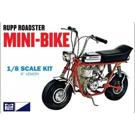 MPC MPC Rupp Roadster Mini-Bike 1:8 Scale Plastic Model Kit