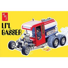 AMT AMT Li'l Gasser Special Shell Edition 1:25 Scale Plastic Model Kit