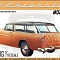 AMT AMT 1955 Chevrolet Nomad 1:16 Scale Plastic Model Kit