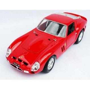 Bburago Bburago Ferrari 250 GTO Red 1:18 Scale Diecast Model Car