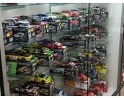 Racing - NASCAR