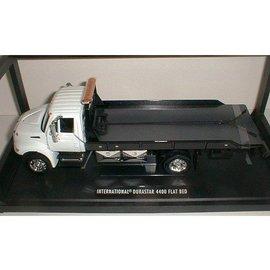 Jada Toys International Wrecker White Jada 1:24 Scale Diecast
