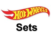 Hot Wheels Sets