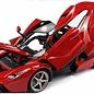Bburago Bburago LaFerrari F70 Hybrid Red 1:18 Scale Diecast Model Car