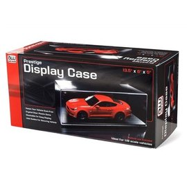 Auto World Auto World 1:18 Scale Display Case