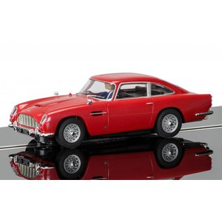 Scalextric Scalextric Aston Martin DB5 Red 1:32 Scale Slot Car