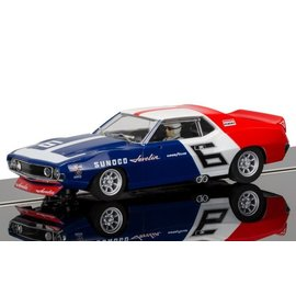 Scalextric Scalextric AMC Javelin W1971 Watkins Glen #6 Mark Donohue 1:32 Scale Slot Car